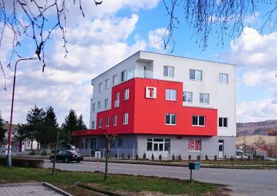 Poliklinika Tetria Bardejov