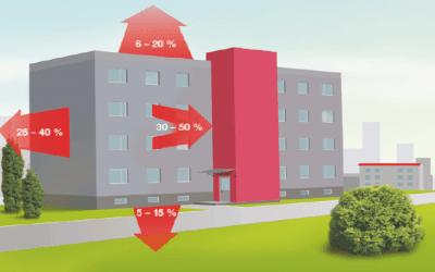 Prečo zatepľovať bytový dom?
